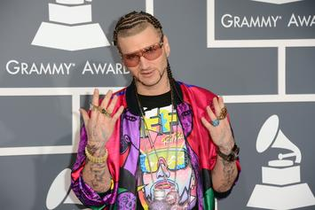 RiFF RAFF Headed To Trial In $12 Million Sexual Assault Case From '14