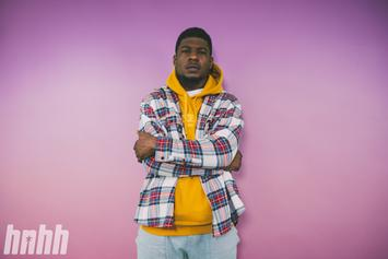 "Mick Jenkins Announces ""Pieces Of A Man"" Tour Dates"