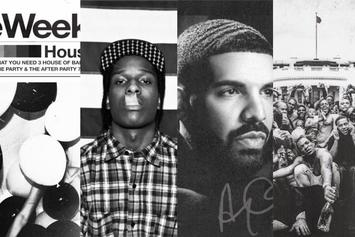 The Current Decade Of Hip-Hop & R&B, Ranked From Worst To Best