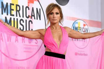 Jennifer Lopez Is Making Millions Off Of Short Sets For Qatar-Related Events: Report