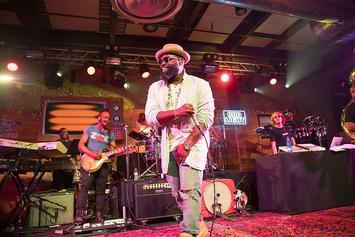 """Black Thought Announces Producer & Release Date For """"Stream Of Thought Vol. 2"""""""