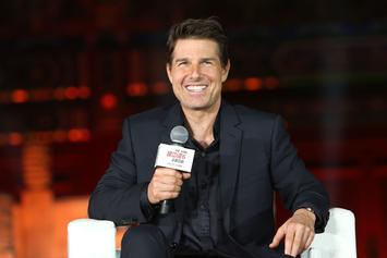 "Tom Cruise Won't Be In Next ""Jack Reacher"" Movie Because He's Too Short"
