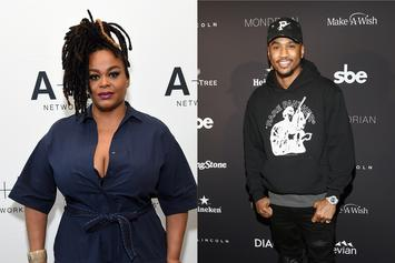 """Jill Scott Gives Trey Songz Her Vote Of Approval: """"Actually Quite Beautiful"""""""