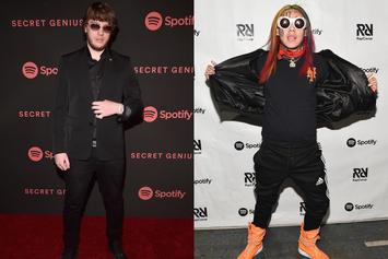 "Murda Beatz Suggests He Might Leak 6ix9ine's ""DUMMY BOY"""