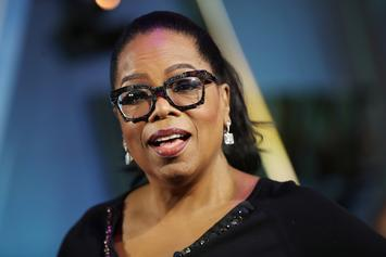 Oprah Pays Tribute To Her Recently Deceased Mother, Vernita Lee