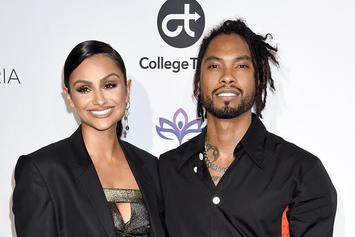 Miguel Marries Longtime Girlfriend Nazanin Mandi: Report