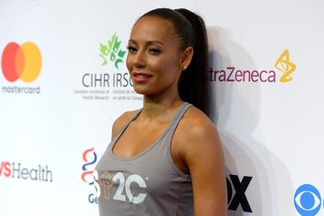 Mel B Keeps Surgically-Removed Skin Of Ex-Husband Tattoo In A Jar