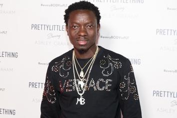 Michael Blackson Thinks Kim Kardashian Should Thank Ray J's Genitals For Her Fame