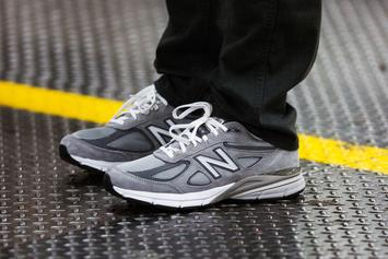 New Balance Employee Charged With Stealing Thousands Worth Of Sneakers