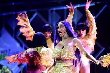 """Cardi B Details Her Wild Beauty Costs: It's """"Expensive To Maintain Us Women"""""""
