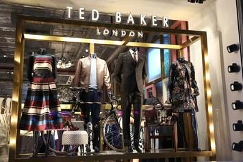 """Ted Baker Employees Petition Against """"Culture Of Forced Hugging"""""""