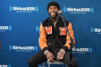Tory Lanez Draws Comparison Between 6ix9ine & 2Pac