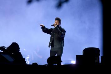 """The Weeknd Teases """"Chapter VI"""" Further, Possibly Shares Cover Hint"""