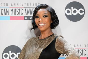 Brandy Teases New Song That'll Make Listeners Wanna Ride