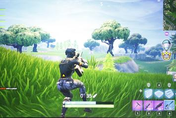Fortnite To Get A Creative Sandbox Game Mode