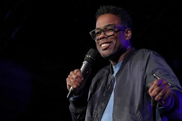 """Chris Rock On 91st Oscars Host: """"Damn I've Lost Another Job To Kevin Hart"""""""