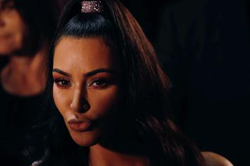 Kim Kardashian Says Annual Family Christmas Cards Are Cancelled This Year