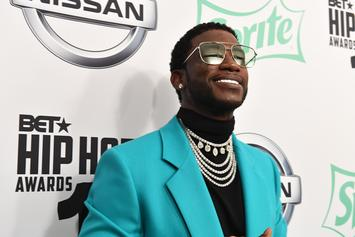 """Gucci Mane Hypes Up """"Evil Genius"""": """"I Just Want It To Be A Classic"""""""