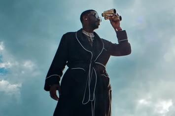 "Gucci Mane Drops The Plush ""Off The Boat"" Video On Release Day"