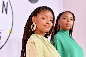 "Chloe x Halle Are Literally ""Buggin' Out"" Over Their Grammy Noms"
