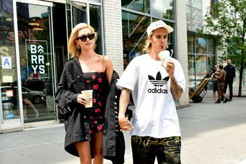 """Hailey Baldwin Calls Out Haters """"Tearing Apart"""" Her & Justin Bieber's Relationship"""