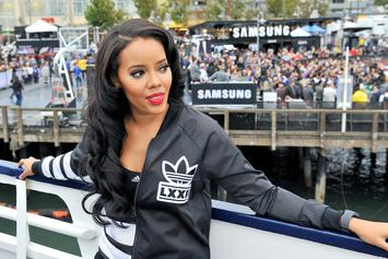 Angela Simmons Gets Dragged For Her Privilege