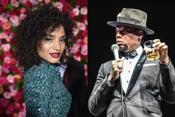"""DL Hughley Calls Indya Moore """"Pussy"""" For Calling Out Kevin Hart's Homophobia"""