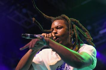 Denzel Curry Says He's Dropping A Dubstep Album & A Collab With Willie Nelson