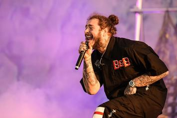 The Post Malone Crocs Have Sold Out Yet Again