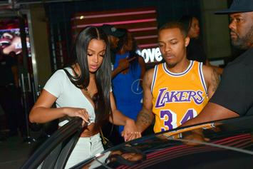 "Kiyomi Leslie On ""Toxic"" Bow Wow Relationship: ""Let Me Be Happy"""