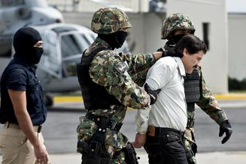 "El Chapo ""Snitch"" Reveals Cocaine Train Operation During Trial: Report"