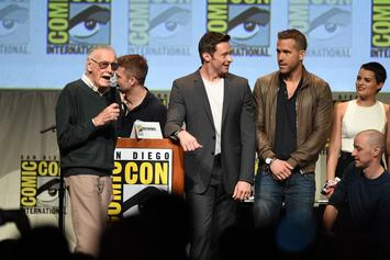 """""""Once Upon A Deadpool"""" Post-Credits Scene Will Warm Your Heart"""