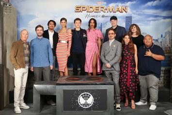 Sony Producer Amy Pascal Wants Spider-Man To Remain In The MCU