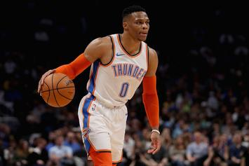Russell Westbrook, Kris Dunn, Robin Lopez, & More Involved In Scuffle