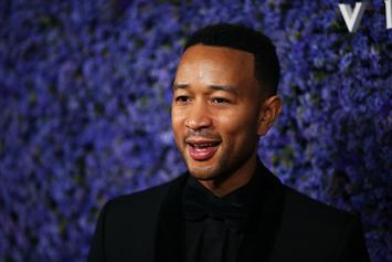 "John Legend Thinks Hosting The Oscars Is A ""Thankless Job"""