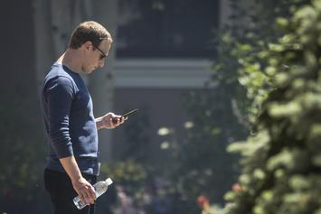 Facebook Gave Netflix, Spotify & More Access To Users' Private Messages: Report