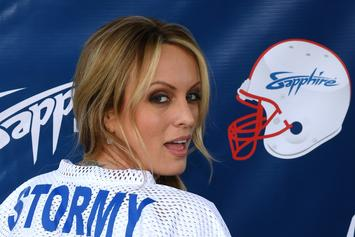 "Stormy Daniels Will Be In The Next ""Freedom of Expression"" Issue Of ""Playboy"""
