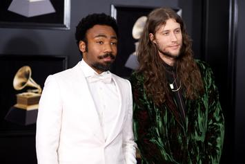 "Childish Gambino's Producer Ludwig Göransson Set To Score ""Star Wars"" TV Series"