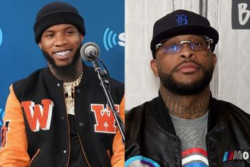 "Tory Lanez & Royce Da 5'9"" Have Squashed The Beef"