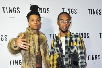 Rae Sremmurd, G-Eazy And Tyga Are Headlining MTV's SnowGlobe Festival
