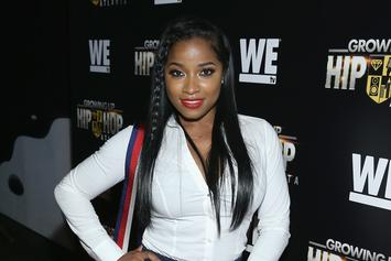"""Toya Wright & Robert Rushing Aren't Married But It's """"Not"""" Off The Table: Report"""