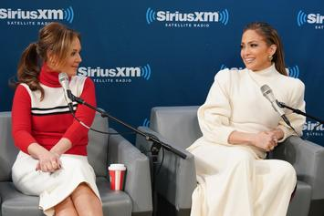Jennifer Lopez & Leah Remini Explain Difference In Brooklyn & Bronx Accents
