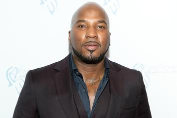 Jeezy's Son Involved In Homicide, Face Suffers Knife Wound: Report