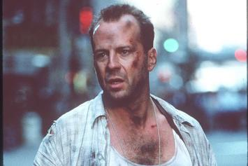 """Die Hard"" Is Dubbed ""The Greatest Christmas Story"" In New Trailer"