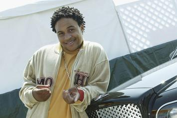 Orlando Brown Invokes Michael Jackson To Explain His Snake Eyes