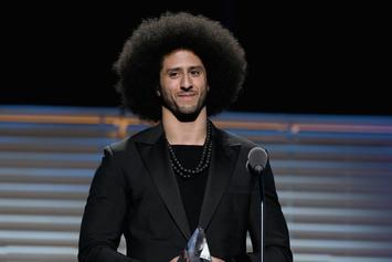 Nike Announces Record Profits After Colin Kaepernick Ad