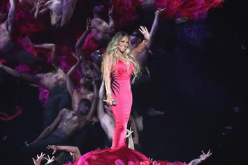 """Mariah Carey's """"All I Want for Christmas Is You"""" Breaks Spotify Record"""