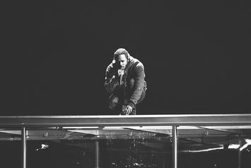 Kendrick Lamar May Very Well Be Dropping A New Album In 2019