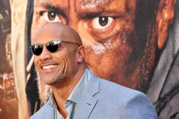 "Dwayne Johnson Says ""Fast & Furious"" Fans Will ""F**king Love"" Upcoming Spinoff"