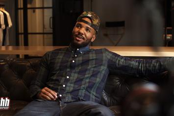 "The Game Grabs A ""Grown-Up Christmas Tree"" After Holidays With ""Ungrateful"" People"